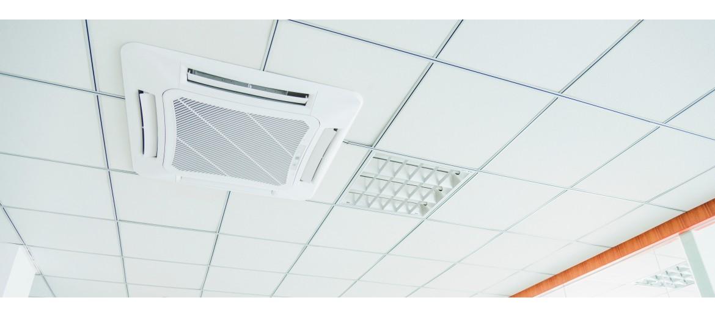 Kancelářské klimatizace